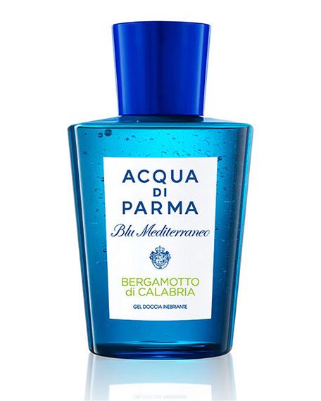 Acqua di Parma 6.7 oz. Bergamotto di Calabria Shower Gel