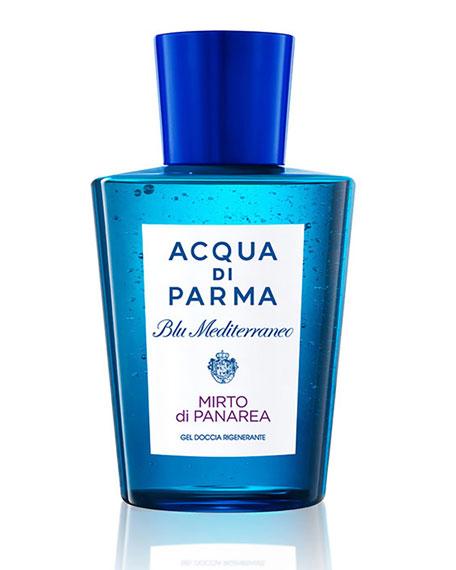 Acqua di Parma 6.7 oz. Mirto di Panarea Shower Gel