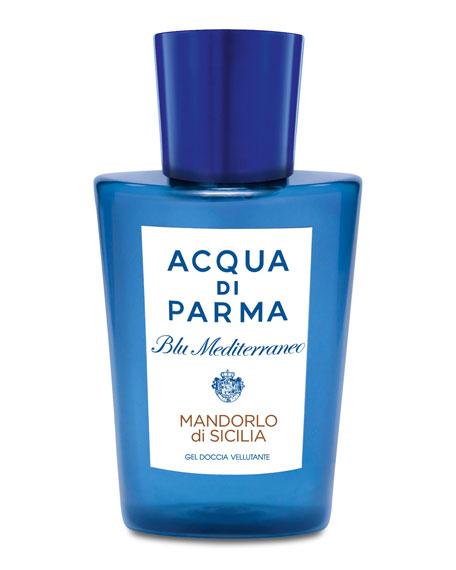 Acqua di Parma 6.7 oz. Mandorlo di Sicilia Shower Gel