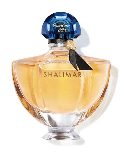 Shalimar Eau de Toilette Spray, 1 oz./ 30 mL