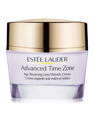Advanced Time Zone Age Reversing Line/Wrinkle Crème SPF 15, 1.7 oz, - ...