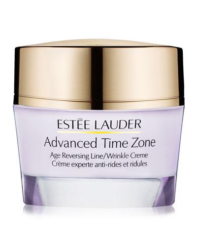 Advanced Time Zone Age Reversing Line/Wrinkle Crème SPF 15, 1.7 oz, - ...