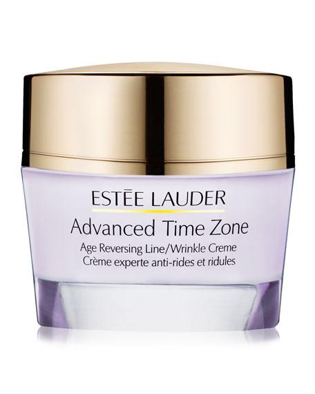 Estee Lauder 1.7 oz. Advanced Time Zone Age Reversing Line/Wrinkle Cr&#232me SPF 15
