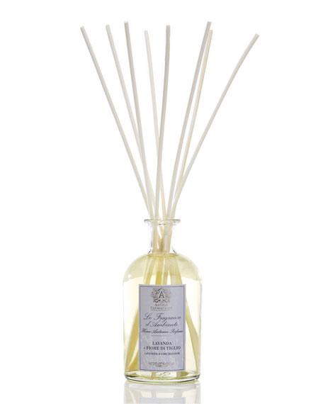Antica Farmacista Lavender Lime Diffuser, 8.4 oz./ 250 mL