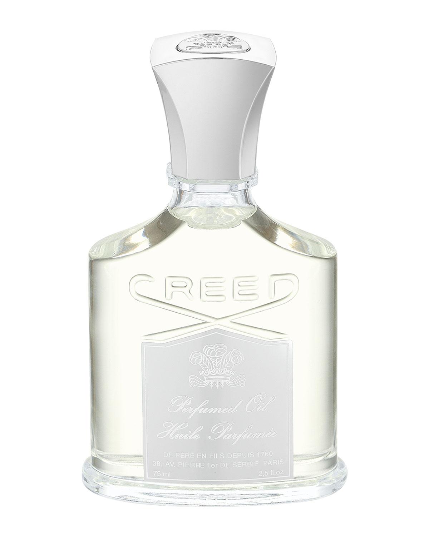 Creed Spring Flower Perfumed Oil 25 Oz 75 Ml Modesens