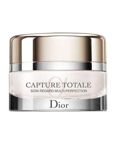 Capture Totale Multi-Perfection Eye Crème, 15 mL