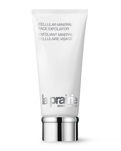 3.4 oz. Cellular Mineral Face Exfoliator