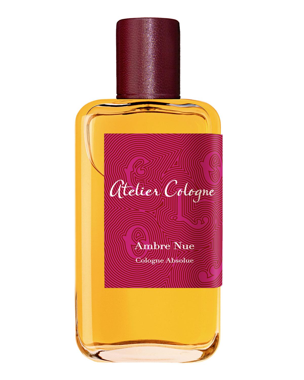 Atelier Cologne AMBRE NUE COLOGNE ABSOLUE, 3.4 OZ./ 100 ML