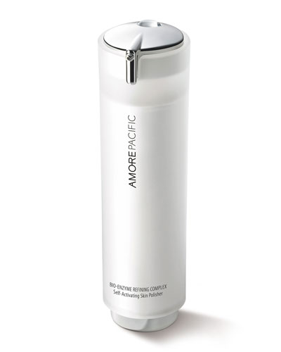 BIO-ENZYME REFINING COMPLEX Self-Activating Skin Polisher, 1.7 oz.