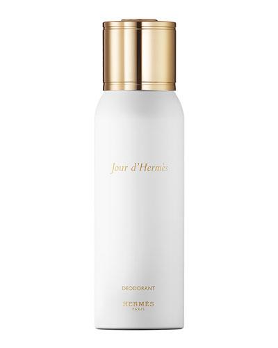 Jour d'Hermès Aerosol Deodorant, 5 oz.