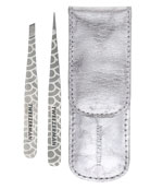 Regency Finish Collection Petite Tweezer Set