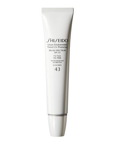 Urban Environment Tinted UV Protector SPF 43, 30 mL
