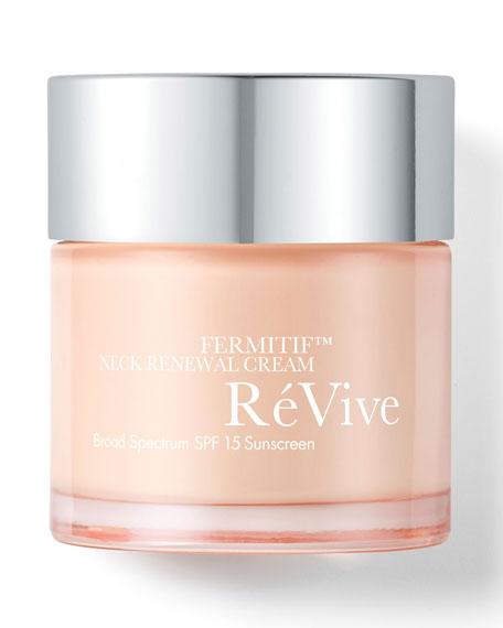 ReVive 2.5 oz. Fermitif Neck Renewal Cream SPF 15