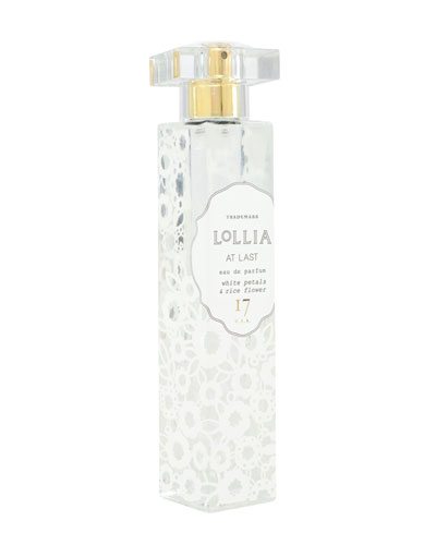 At Last Eau de Parfum, 1.7 oz./ 50 mL