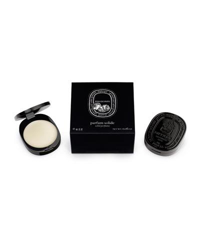 Philosykos Solid Perfume, 0.16 oz./ 4.7 mL
