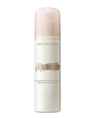The Reparative Face Sun Lotion SPF 30, 1.7 oz.