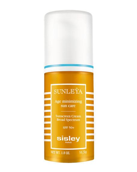 Sisley-Paris Sunleya Age Minimizing Sunscreen Cream Broad Spectrum SPF 50
