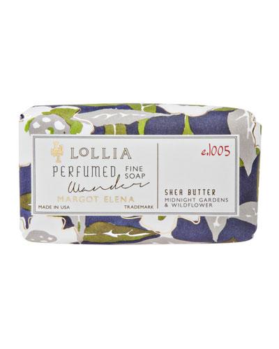 Wander Boxed Soap