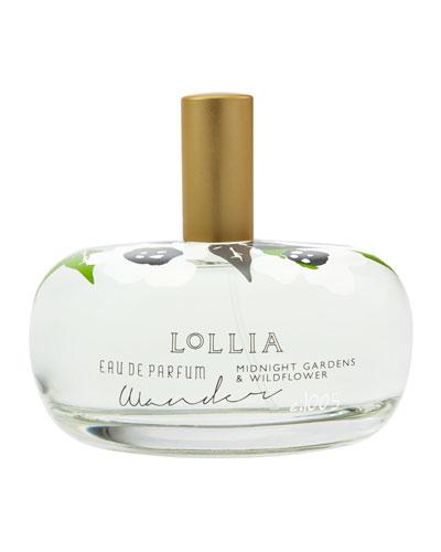 Wander Eau De Parfum, 3.3 oz./ 98 mL