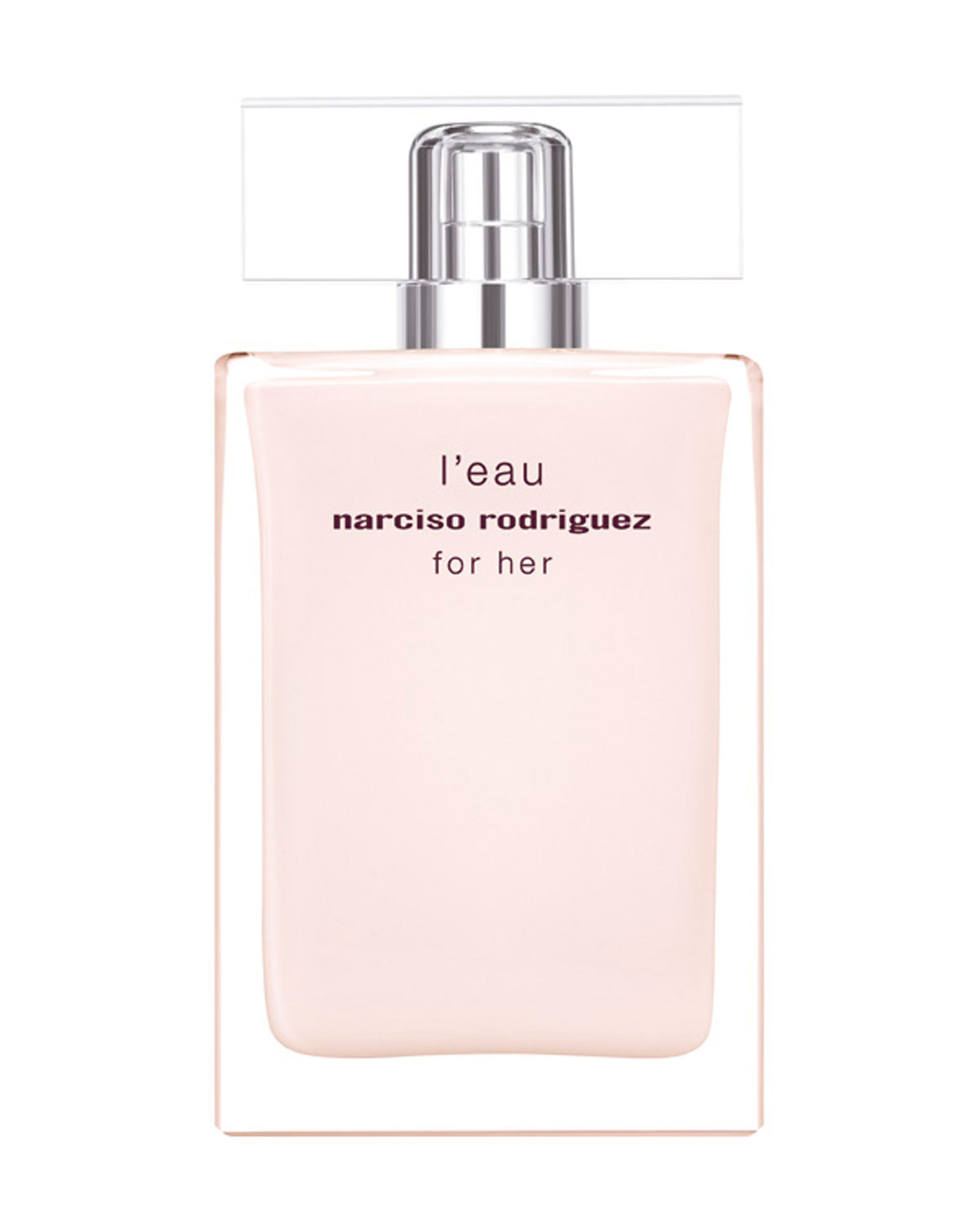 Narciso Rodriguez l'Eau For Her Eau de Toilette, 1.6 oz./ 47 mL
