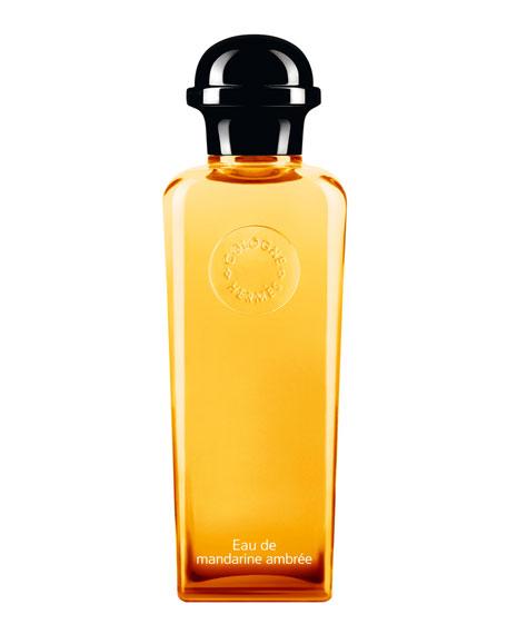 Hermès Eau de mandarine ambrée Eau de cologne spray, 3.3 oz./ 100 mL