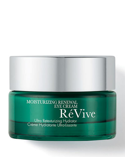 <b>Moisturizing Renewal Eye Cream</b><br>Ultra Retexturizing Hydrator, 15 mL