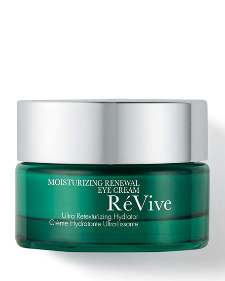 ReVive 0.5 oz. Moisturizing Renewal Eye Cream Ultra Retexturizing Hydrator