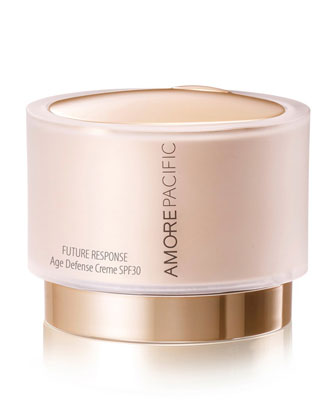 Future Response Age Defense Cream SPF30