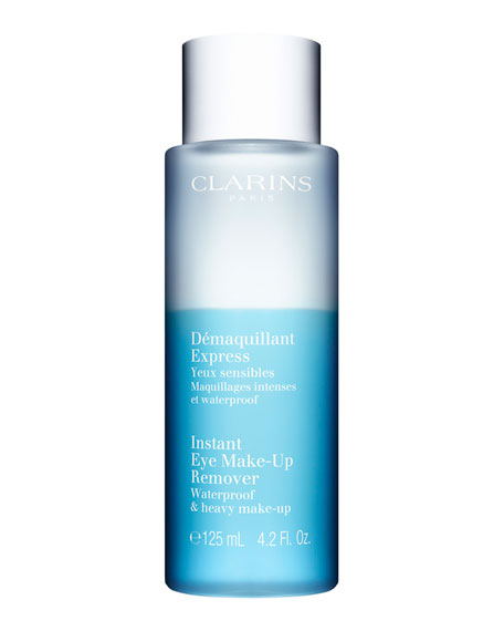 Clarins 4.2 oz. Instant Eye Make-up Remover