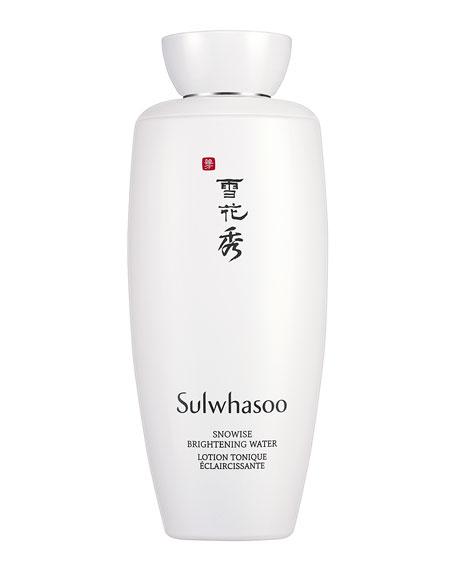 Sulwhasoo 4.2 oz. Snowise Brightening Water