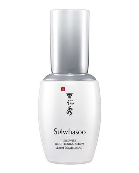 Sulwhasoo 1.7 oz. Snowise Brightening Serum