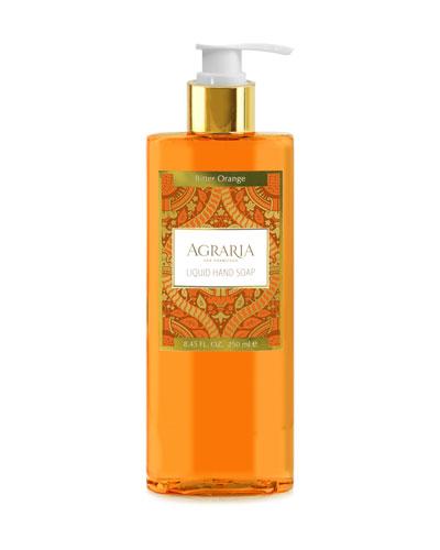 Bitter Orange Liquid Hand Soap