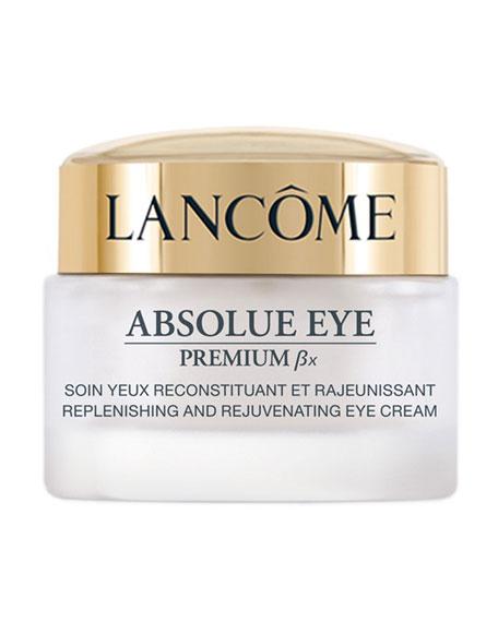 Lancome 0.7 oz. Absolue Premium BX Replenishing and Rejuvenating Eye Cream