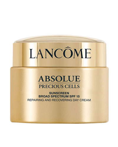 Absolue Precious Cells Sunscreen Broad Spectrum SPF 15 Intense Revitalizing ...
