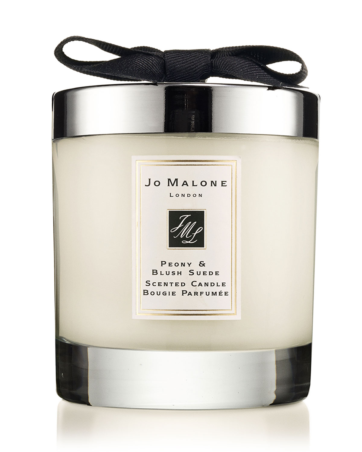 Jo Malone London Peony & Blush Suede Scented Home Candle, 7 Oz