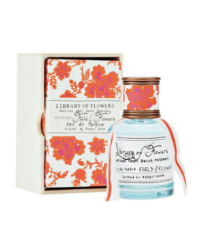 Field & Flowers Eau De Parfum, 1.7 oz./ 50 mL
