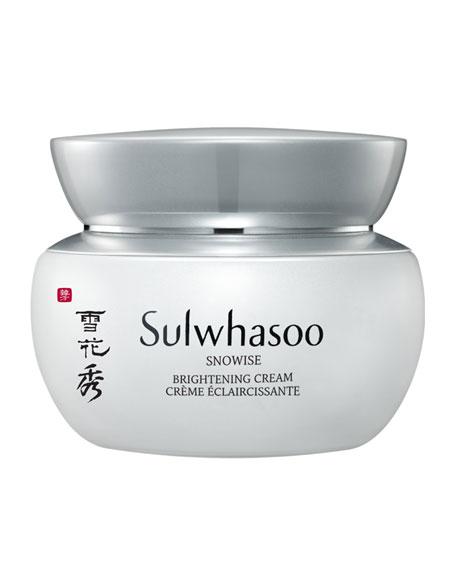 Sulwhasoo 1.7 oz. Snowise Brightening Cream