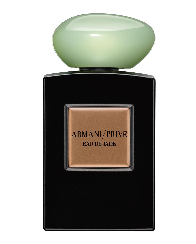 Prive Eau De Jade Eau De Parfum, 3.4 Oz./ 100 Ml in Refillable