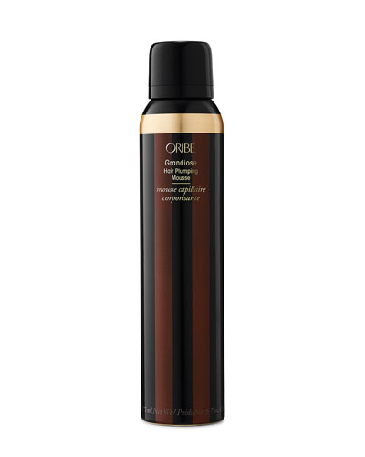 Grandiose Hair Plumping Mousse, 5.7 oz.<br>