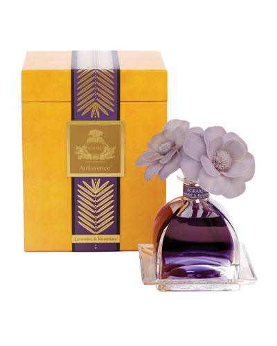 Lavender Rosemary AirEssence Diffuser, 7.4 oz.