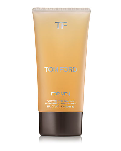 Purifying Face Cleanser