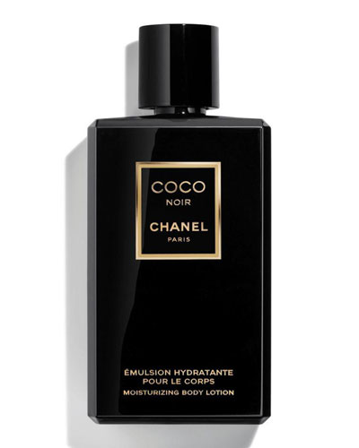 <b>COCO NOIR </b><br>Moisturizing Body Lotion 6.8 oz.