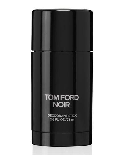 Noir Men's Deodorant Stick, 2.6 oz./ 75 mL