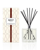 Vanilla Orchid & Almond Reed Diffuser, 5.9 oz./ 175 mL