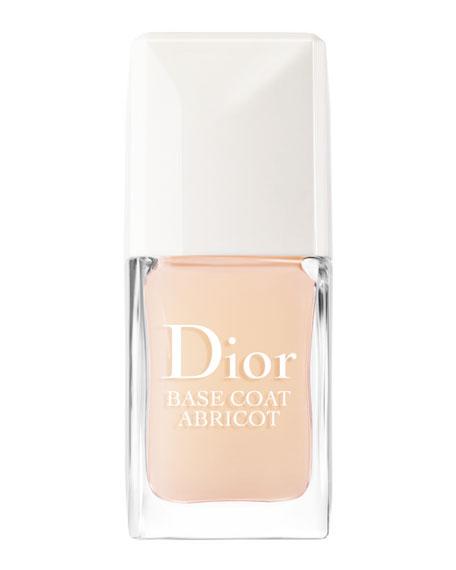 Dior Base Coat, Abricot