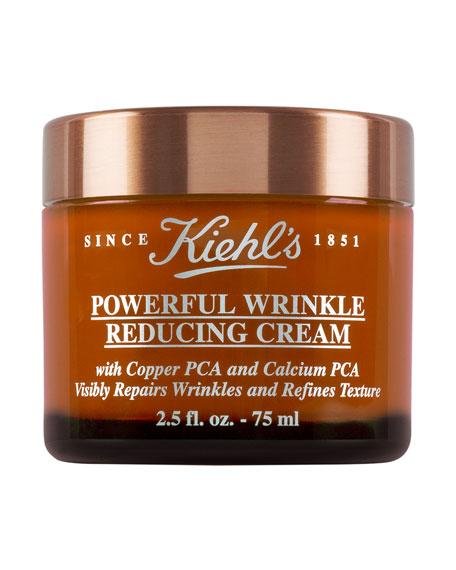 Kiehl's Since 1851 2.5 oz. Powerful Wrinkle Reducing Cream