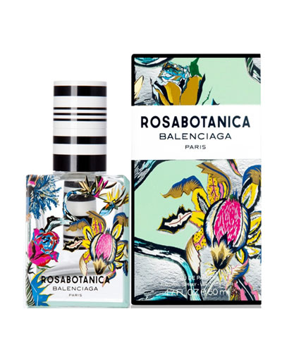 Rosabotanica Eau De Parfum, 1.7 oz./ 50 mL