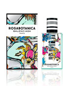 Rosabotanica Eau De Parfum 3.4oz./ 100 mL