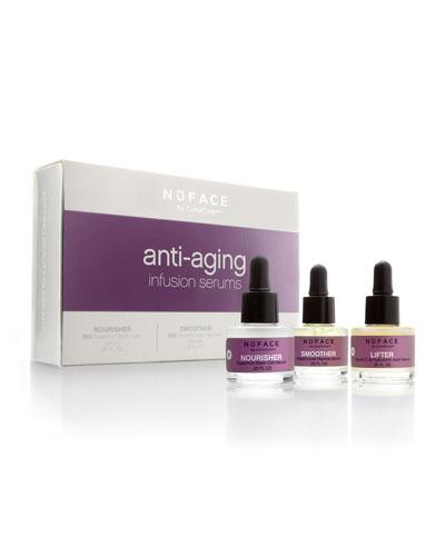 Anti-Aging Infusion Serum Set