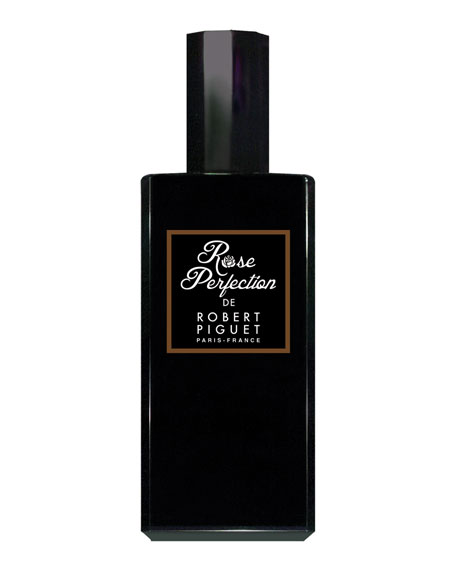 Robert Piguet Rose Perfection Eau de Parfum, 3.4 oz./ 100 mL